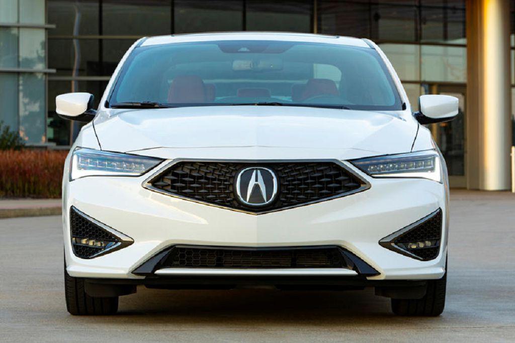 2022 Acura Rlx History
