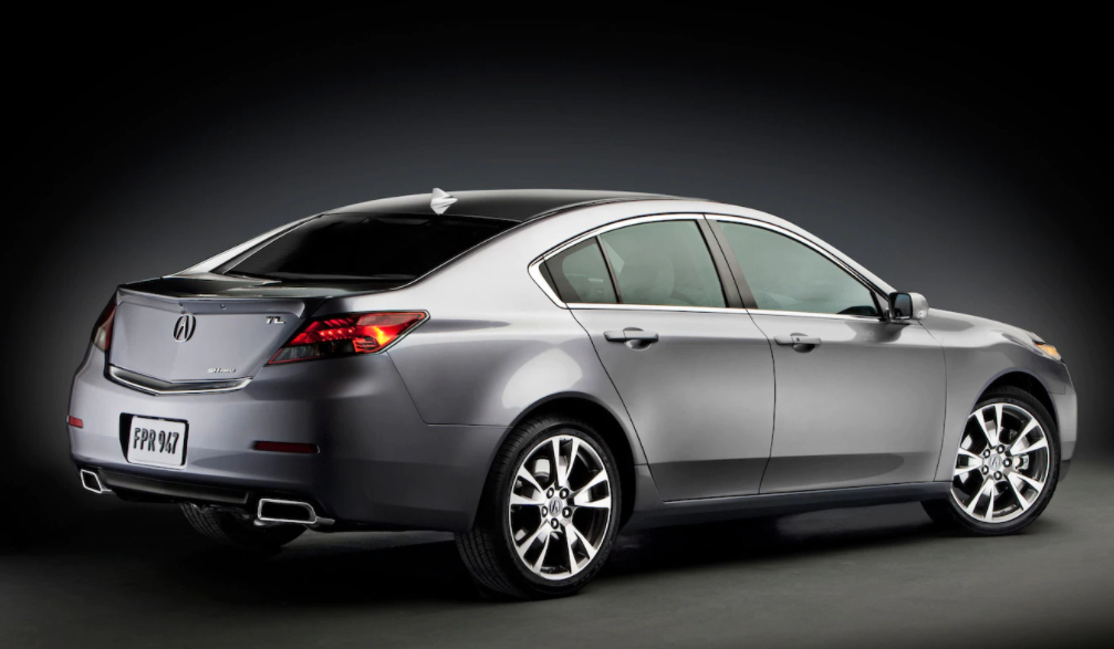 2022 Acura Tl Type S Spesification