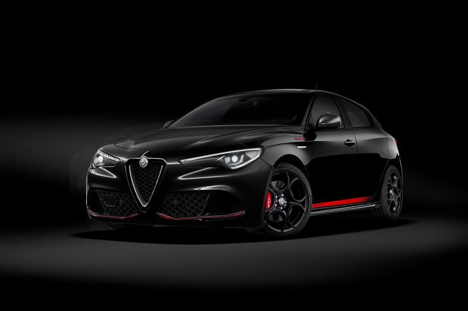 2022 Alfa Romeo Giulietta Rumors