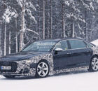 2022 Audi A8 L In Usa Specs