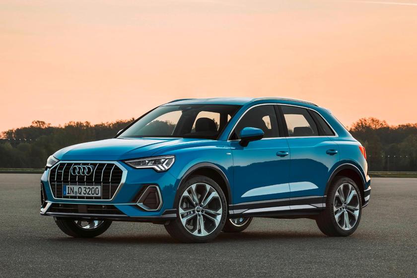 2022 Audi Q3 Usa Release Date