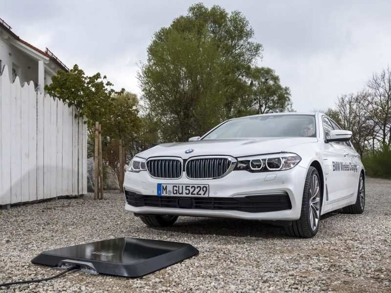 2022 Bmw 3 Series Edrive Phev Price and Review