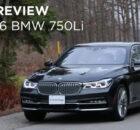 2022 Bmw 750Li Xdrive Style