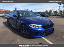 2022 Bmw M5 Get New Engine System Price and Release date