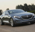 2022 Buick Grand National Gnxprice Style