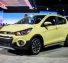 2022 Chevrolet Spark Price and Review