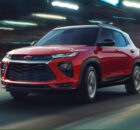 2022 Chevrolet Traverses First Drive