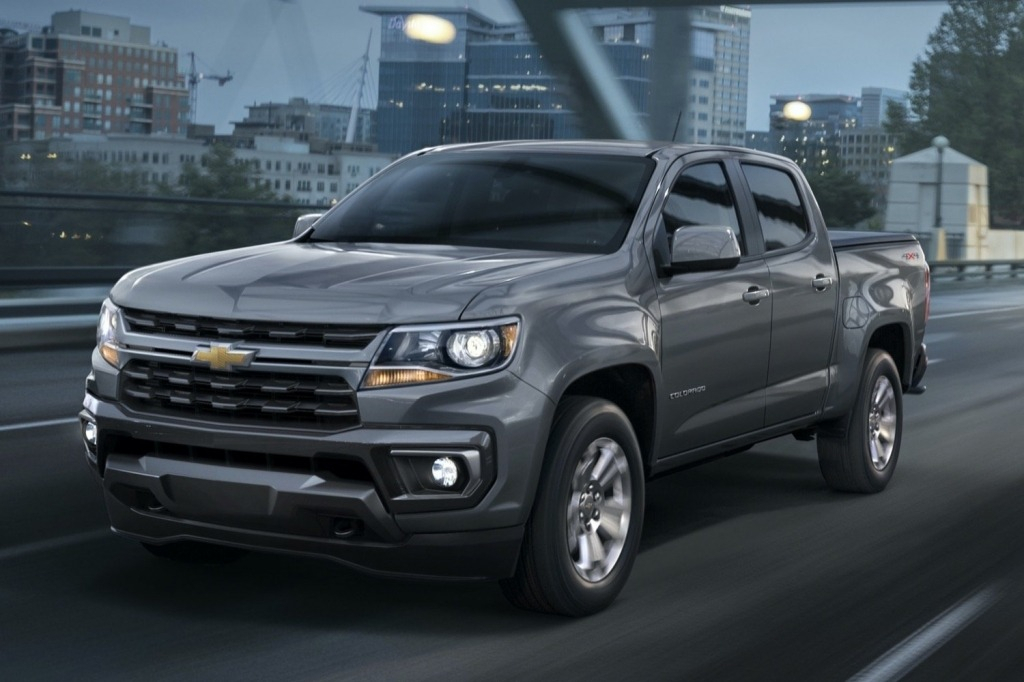 2022 Chevy Reaper New Review