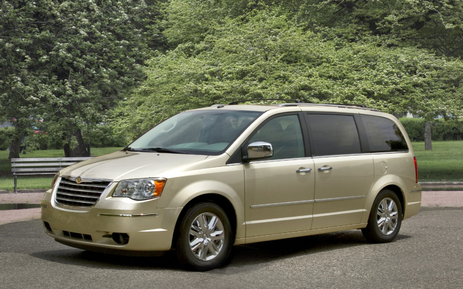 2022 Chrysler Town Country Awd Specs
