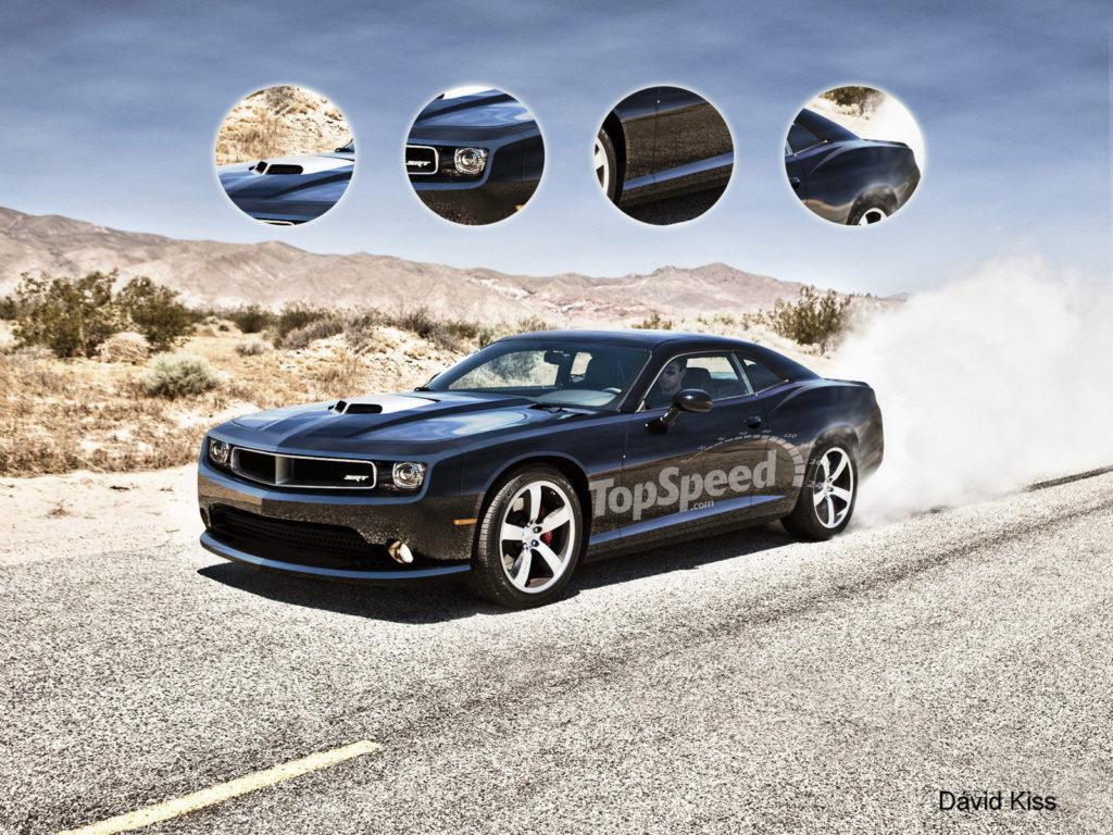 2022 Dodge Avenger Srt Concept and Review