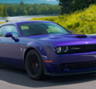 2022 Dodge Challenger Performance and New Engine