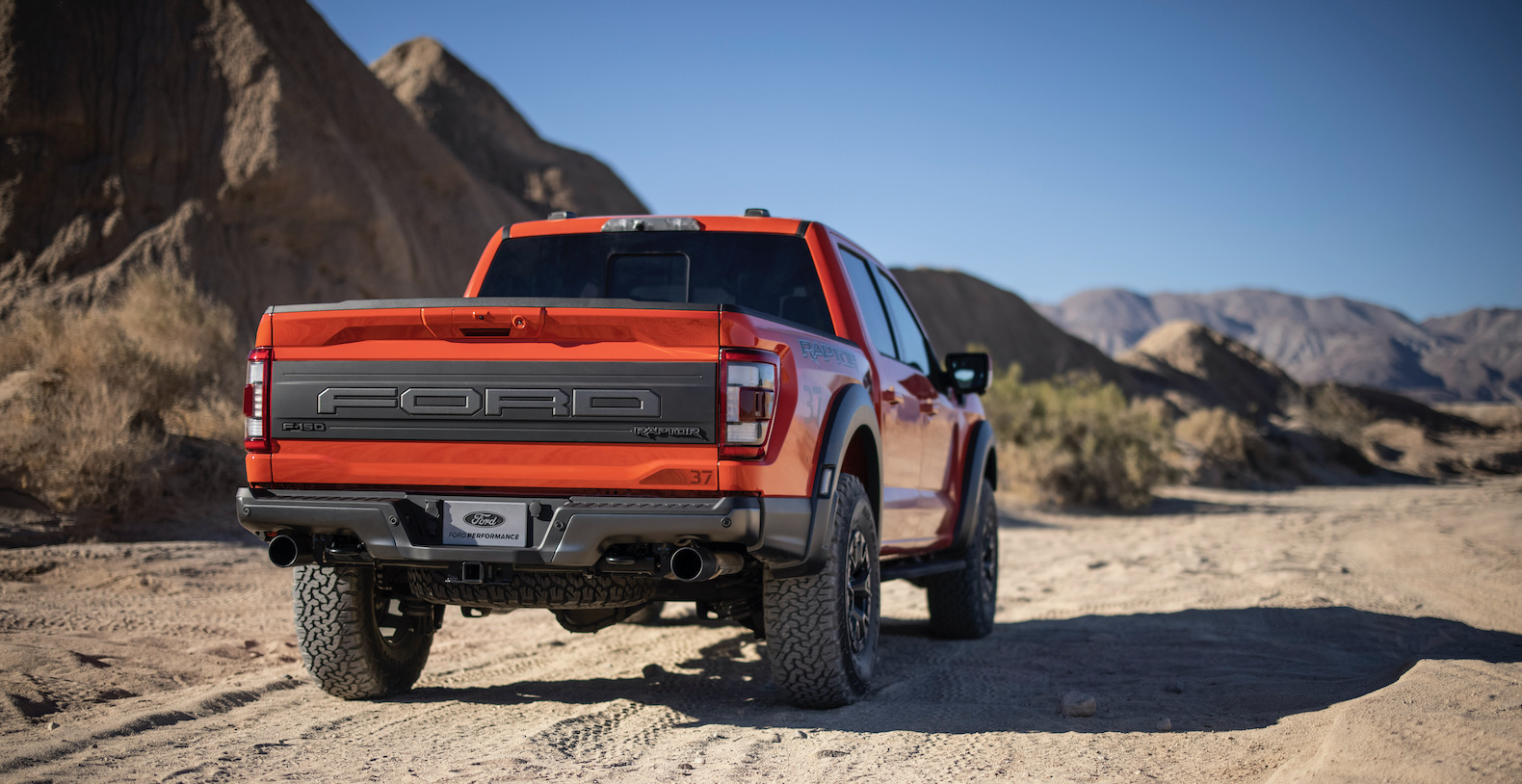 2022 Ford F150 Svt Raptor Price and Review