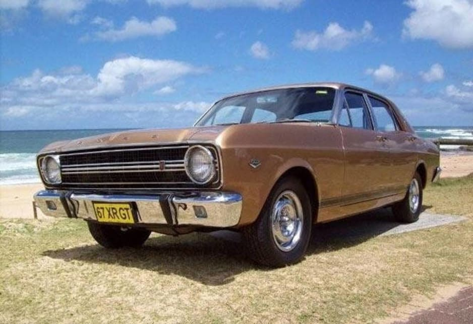 2022 Ford Falcon Gt Price and Release date