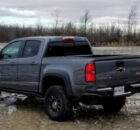 2022 Gmc Canyon Diesel Price and Review