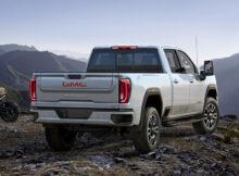 2022 Gmc Sierra Denali 1500 Hd Review and Release date