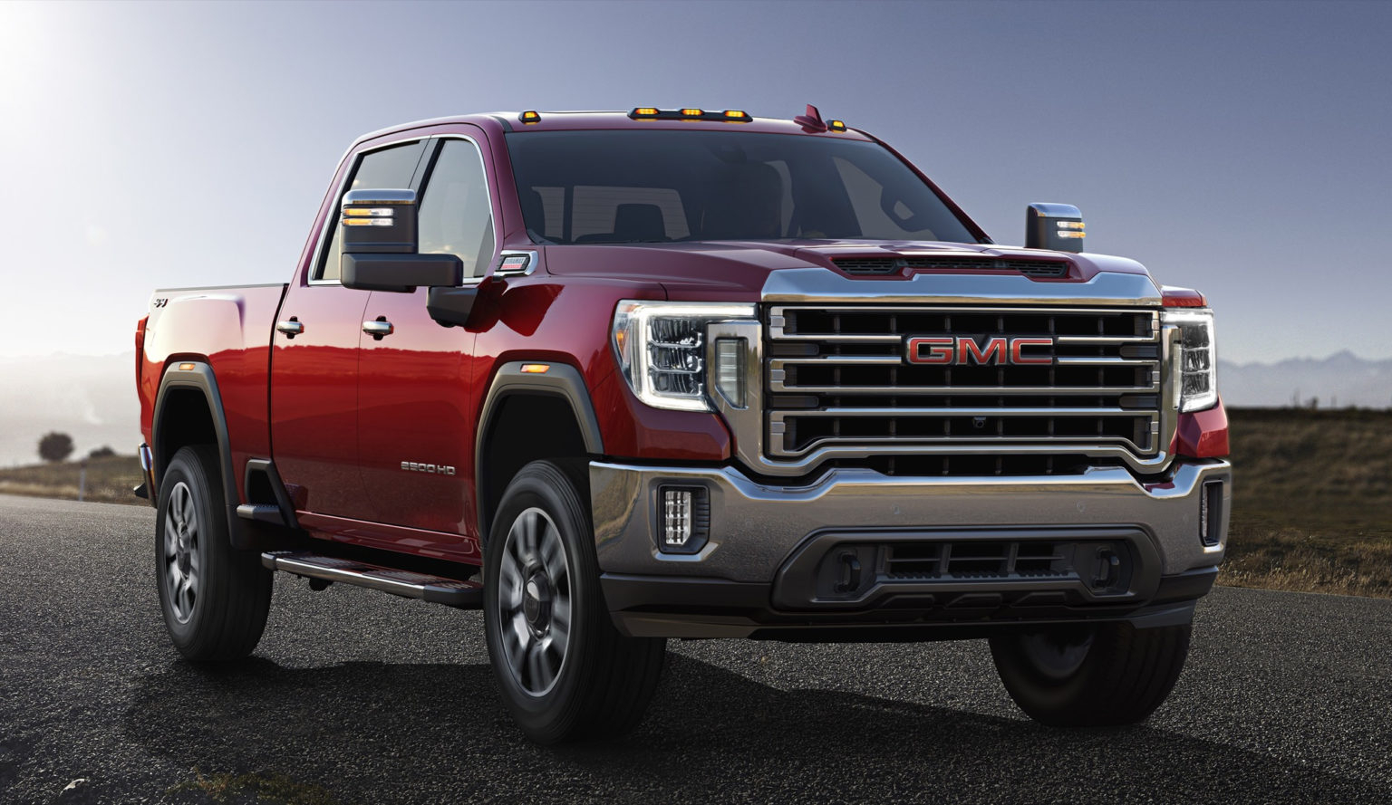 2022 Gmc Sierra Hd Redesign and Concept