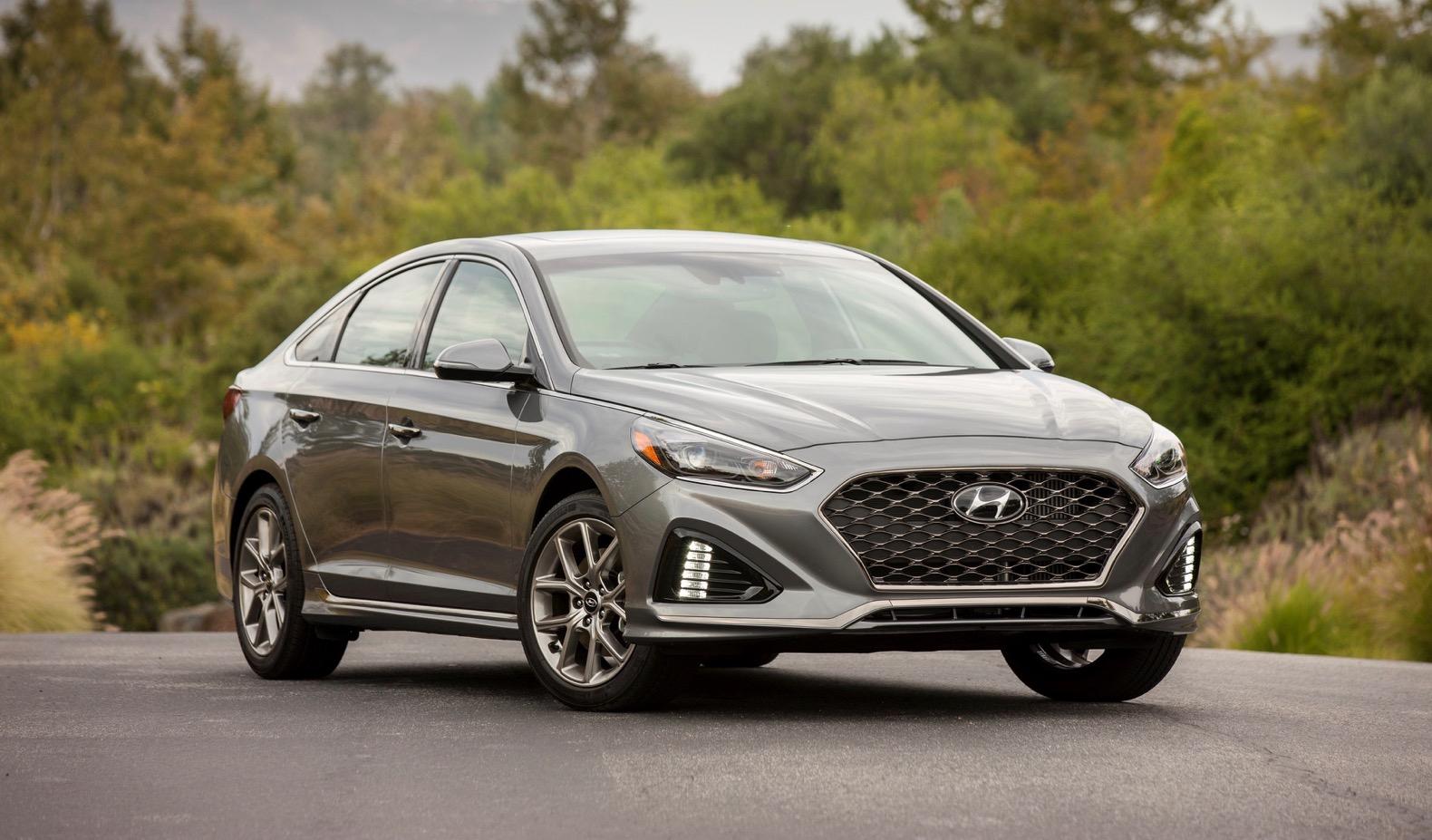 2022 Hyundai Sonata Hybrid Spesification