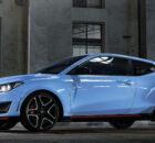 2022 Hyundai Veloster Release