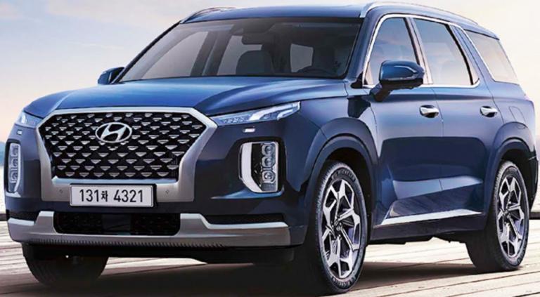 2022 Hyundai Veracruz Concept and Review
