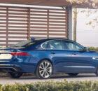 2022 Jaguar Xe Spesification