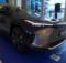 2022 Lexus Tx Picture