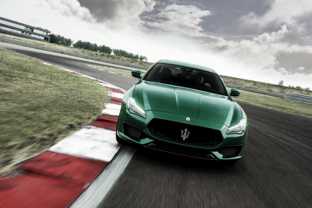 2022 Maserati Quattroportes Price and Release date