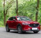 2022 Mazda Cx-5 Concept