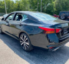 2022 Nissan Altima First Drive