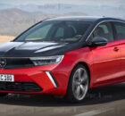 2022 Opel Astra Specs and Review