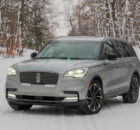 2022 Spy Shots Lincoln Mkz Sedan Specs and Review