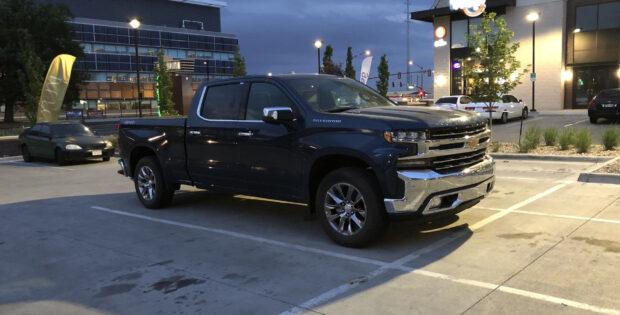 2022 Spy Silverado 1500 Diesel New Model and Performance