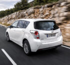2022 Toyota Verso Reviews