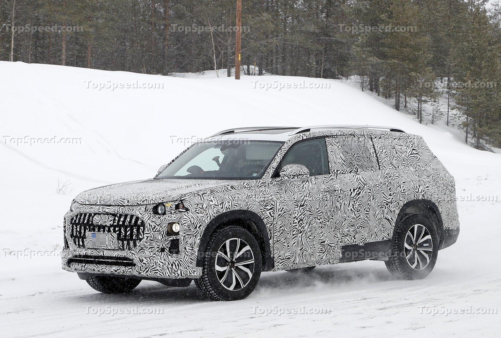 2023 Audi A2 Concept