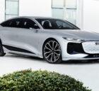 2023 Audi A6 Comes Wallpaper