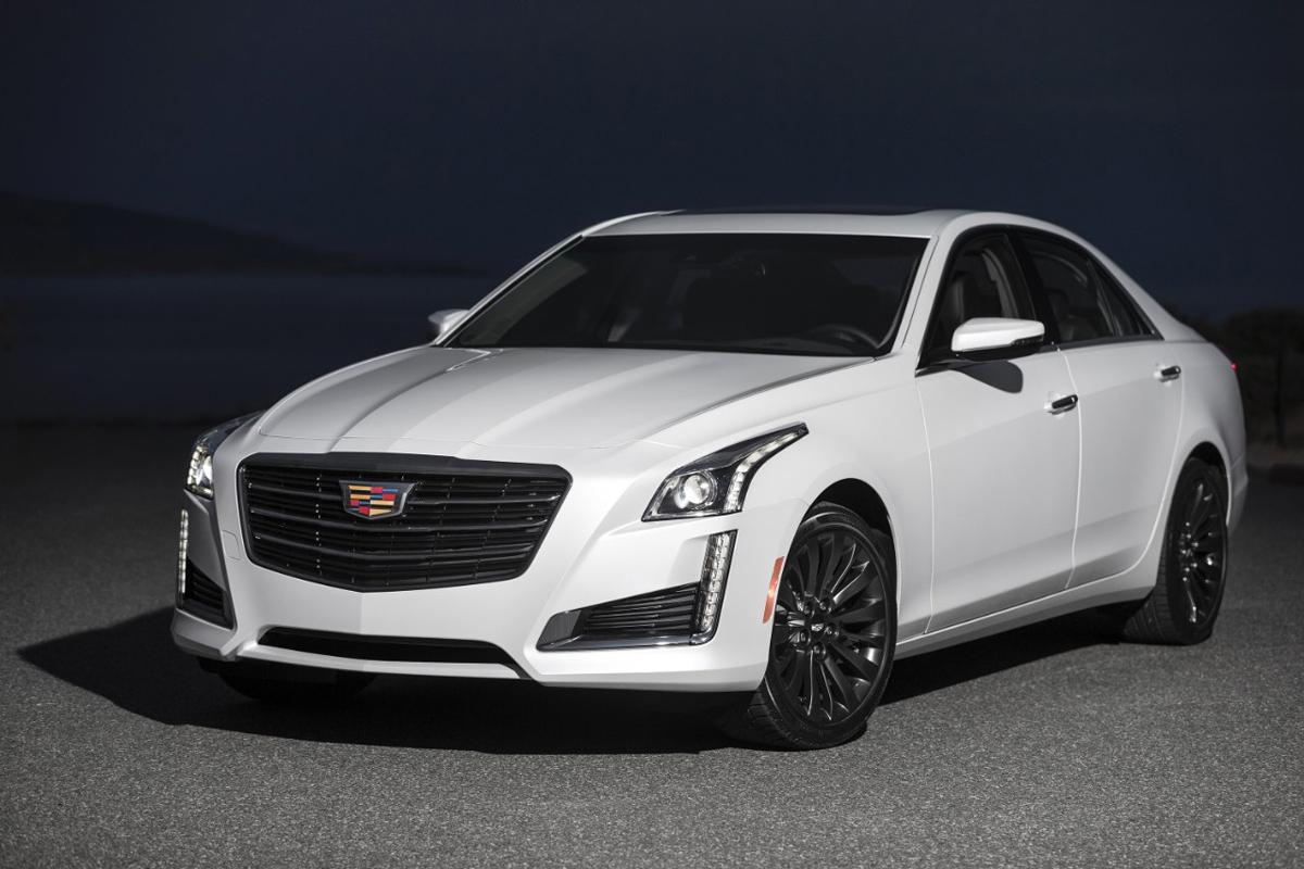 2023 Cadillac Ats V Coupe Reviews