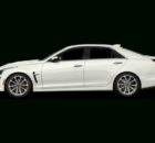2023 Cadillac Cts V New Model and Performance