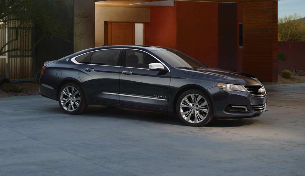 2023 Chevy Impala Ss Ltz Coupe Picture