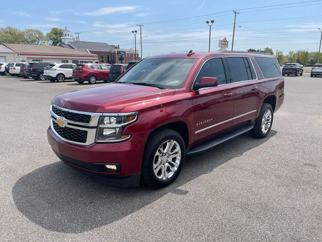 2023 Chevy Suburban Z71 Price and Release date