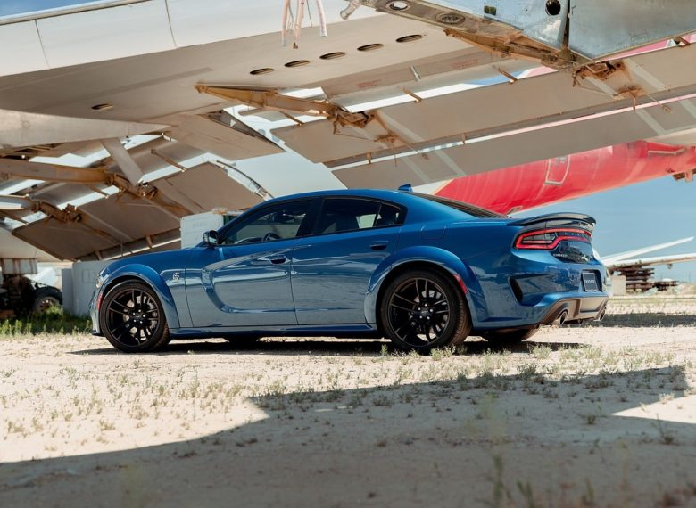 2023 Dodge Charger Srt 8 Review and Release date