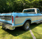 2023 Ford F100 Picture