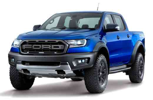 2023 Ford F150 Raptor Mpg Release Date