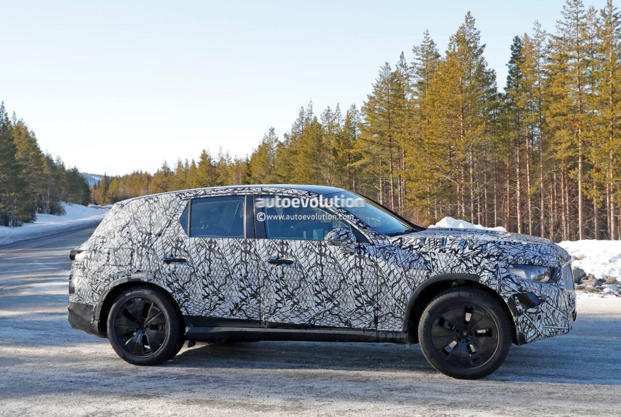 2023 Mercedes Glc New Model and Performance