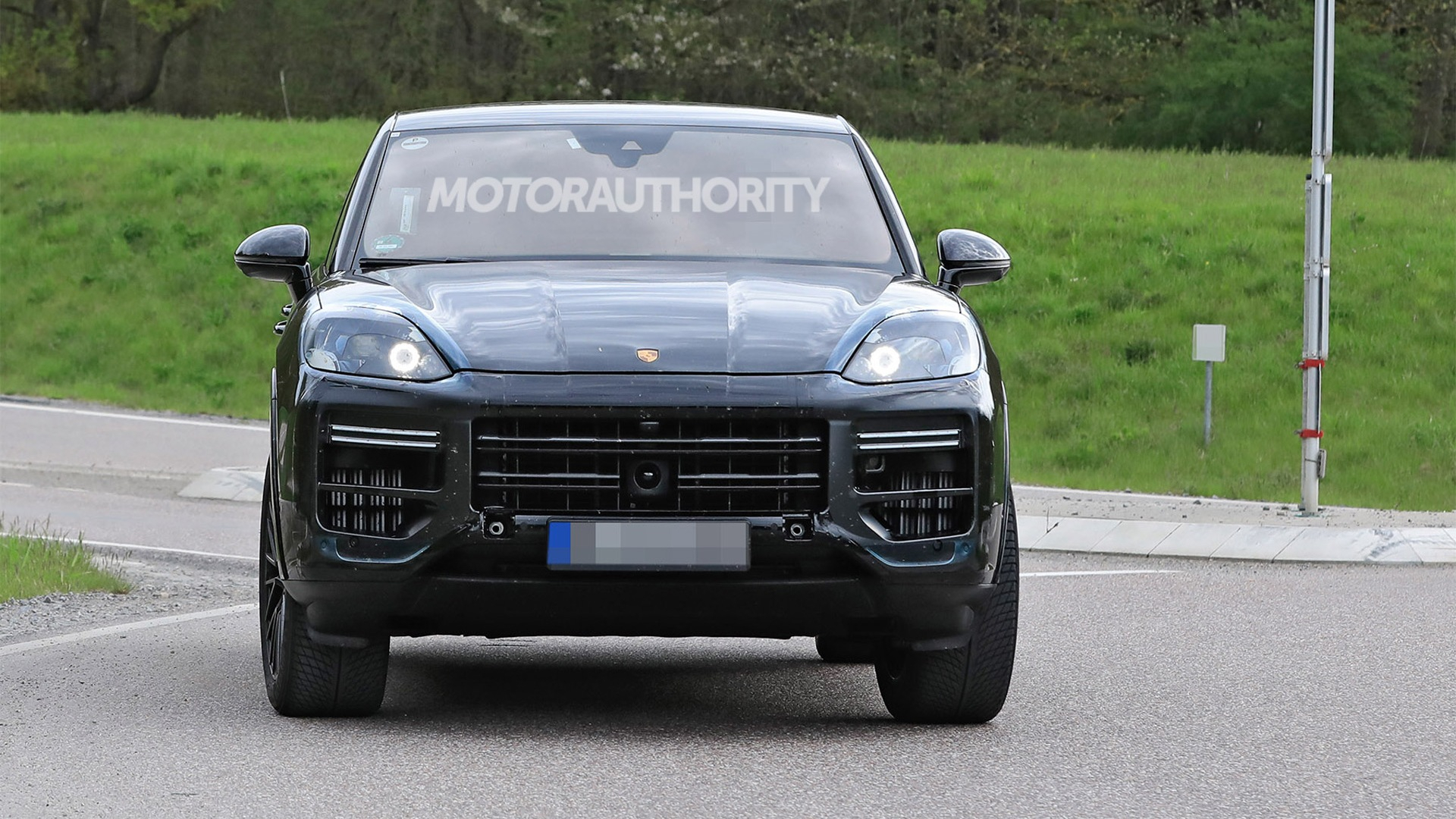 2023 Porsche Cayenne Turbo S Redesign and Review
