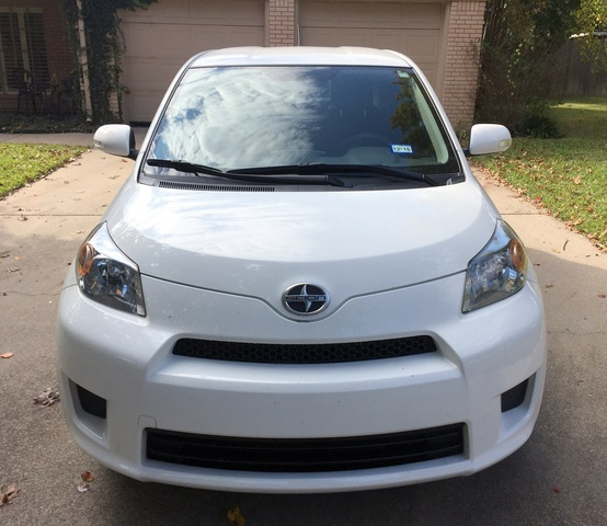 2023 Scion Xd Reviews Research New