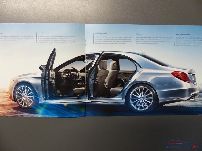 Spy Shots Mercedes E Class Model